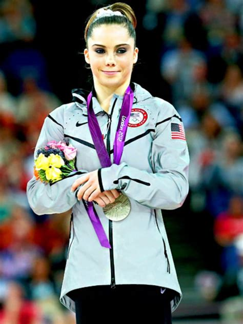 mckayla maroney then olympic athletes where are they