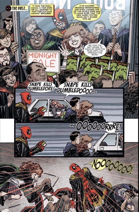 Potter S House Dc by Deadpool Is A Hufflepuff And It S Canon Nerdist