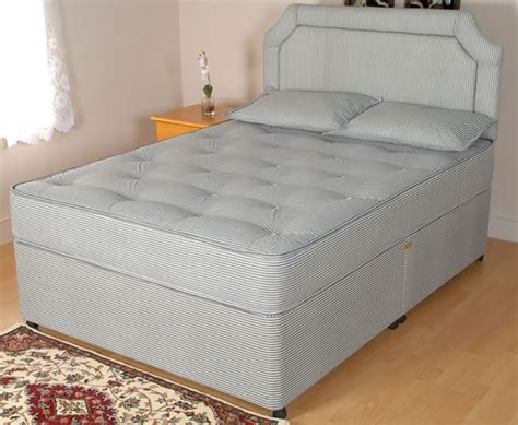 4 Foot Divan Beds With Drawers by Opal Small 4ft Contract Divan Set
