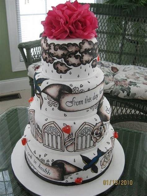 Hochzeitstorte 50er by 50er Hochzeit Hochzeitstorte 2056157 Weddbook