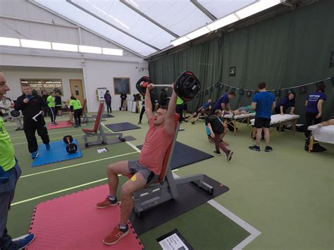 world challenge a sport for gyms