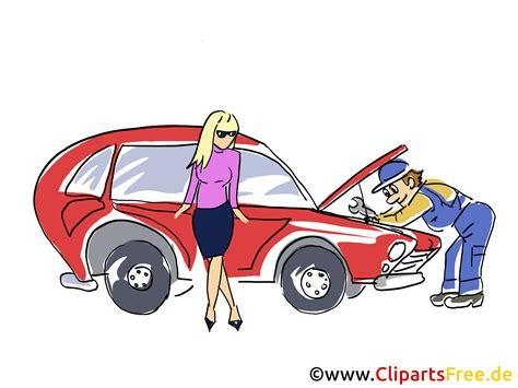 clipart auto autoreparatur kfz reparatur clipart bild grafik