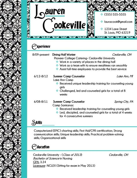 Resume Format Resume Template To Buy Kickass Resume Templates