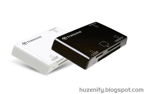Memory Card Hp Yang Bagus review card reader transcend rdp8 card reader yang awet dan berkualitas huzenify