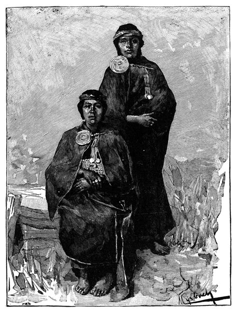 american mapuche file mapuche engraving jpg