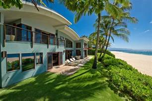 hawaii vacation rentals hawaii beachfront rentals hawaii