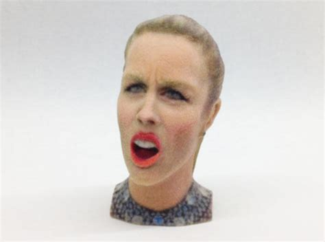 Ashley Wagner Memes - ashley wagner s olympic angry face 3d model 3d printable