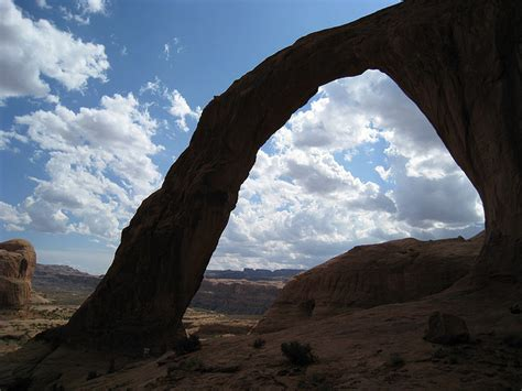 moab utah rope swing 130 foot epic rope swing corona arch moab utah watch