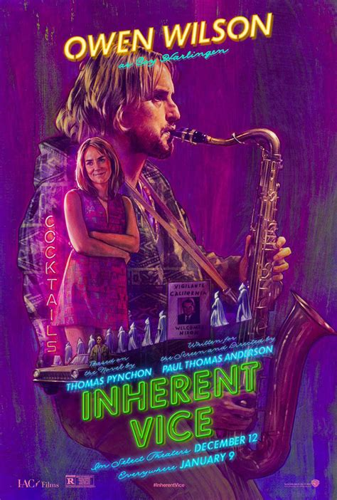 inherent vice new inherent vice posters pt pynchon