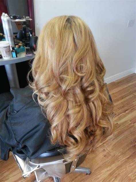 Hair Dryer Curly Hair Reddit arcari a curly done insalon starnow