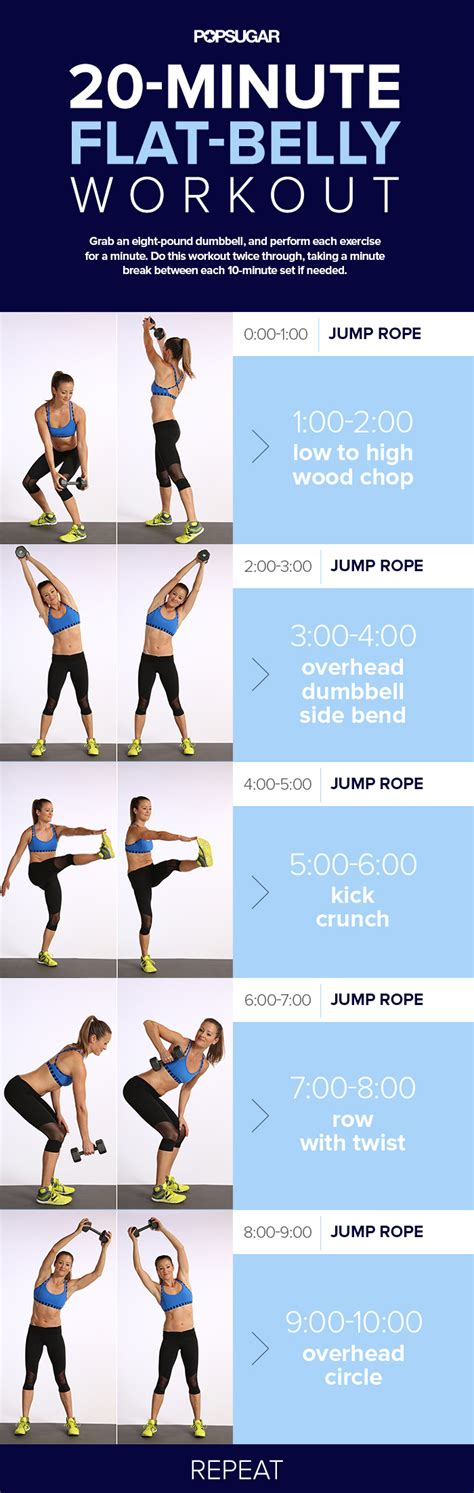 24 ab workouts that will give you a flatter belly in no time trimmedandtoned
