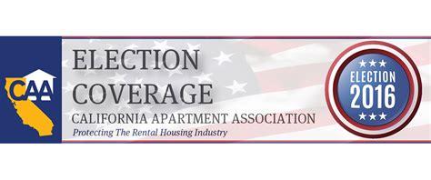 Apartment Association Election Process Caa Backed Candidates Win In San Bernardino Riverside