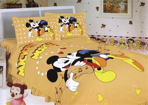 Mickey Mouse Bed In A Bag by Mickey Mouse Bed In A Bag Mickey Mouse Bedding Set 40