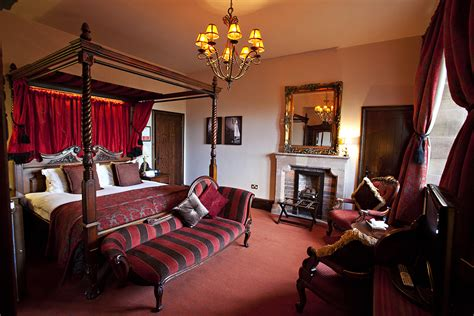 rooms in a castle peckforton castle hotel rooms