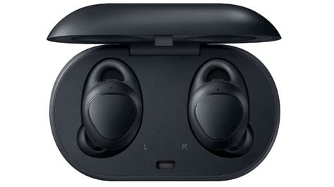 samsung gear iconx 2018 wireless earbuds launched in india at rs 13 990 technology news