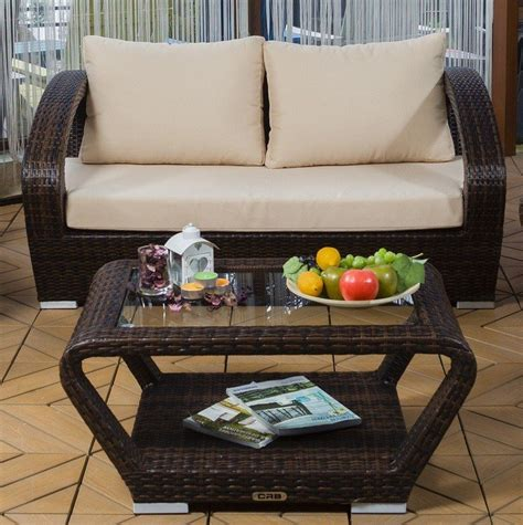 wicker loveseat for sale wicker loveseat with coffee table on sale at gooddegg