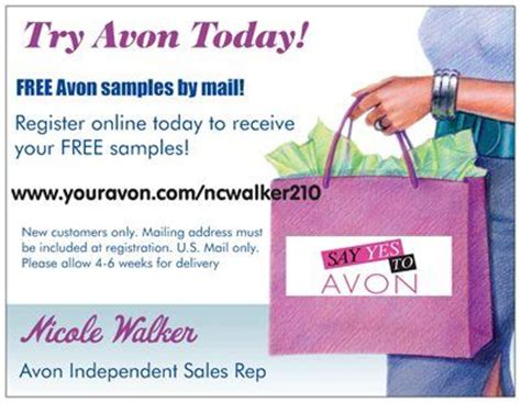 avon templates free 42 best images about avon business on