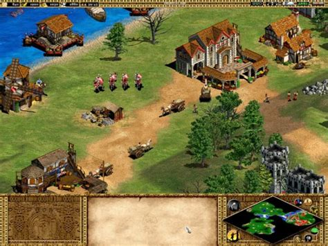 age of empires age of empires ii