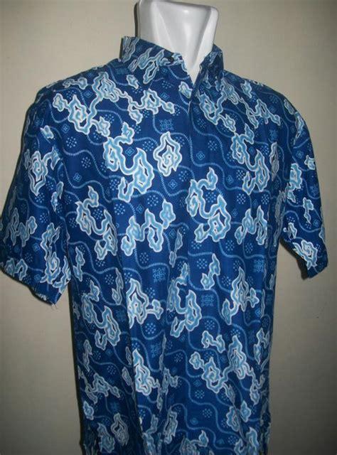 Celana Batik Boim Betawi Dewasa Panjang All Size Cl1 baju batik pria modern dewasa lengan pendek motif mega mendung toko batik 2018