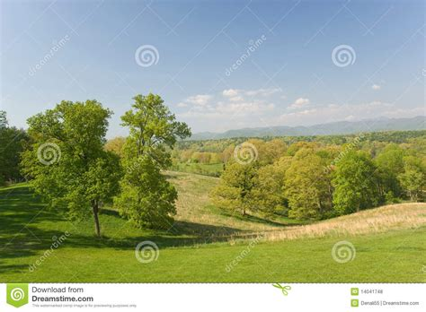 carolina landscape royalty free stock photos image
