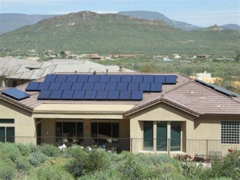 homes with solar panels for sale luxury living goes green with eco friendly homes in scottsdale az scottsdale homes for sale