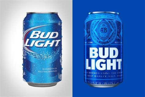 Bud Light Label by Bud Light Introduces New Label But How Effective Can It