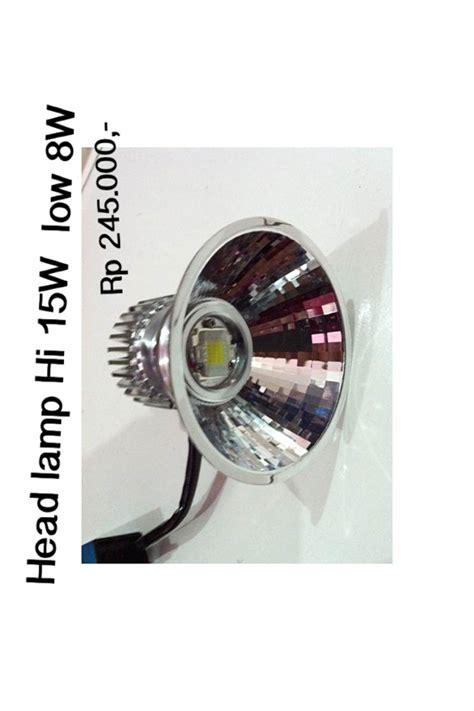 Led Sorot Cree 36w Lensa Cembung lu sorot luxion dan cree sanelectronic s