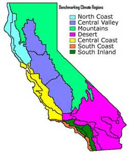 map of california climate zones deboomfotografie