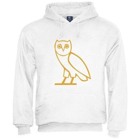 Hoodie Ovo Owl 8 Geminicloth white ovo clothing pictures to pin on pinsdaddy