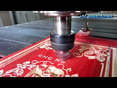 design  cnc wood carving youtube
