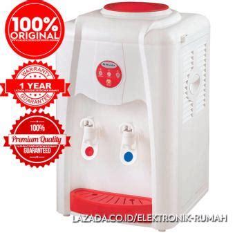 Miyako Dispenser Wd18ex by Daftar Harga Dispenser Air Semua Merek Terbaru Update
