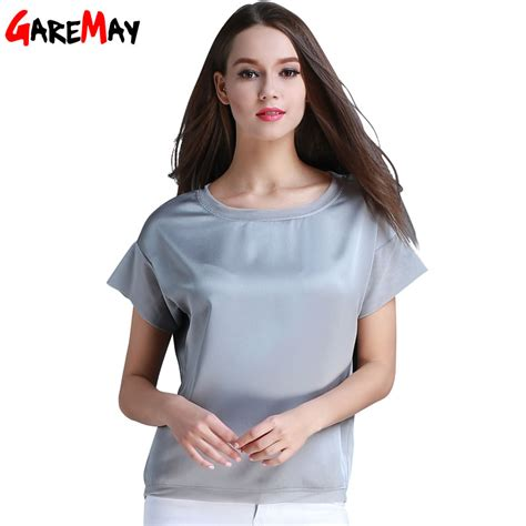 Hneck Birdy Blouse Jumbo Casual Blouse Casual garemay 2016 summer tops blusas casual large size imitation silk blouse