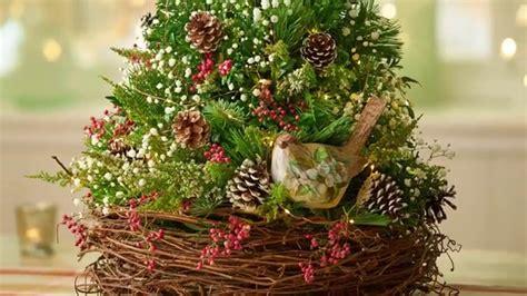 diy tabletop christmas tree youtube