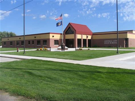 central city schools welcome to central city high