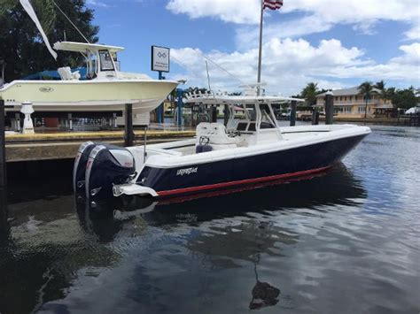 intrepid boats 375 center console intrepid 375 center console boats for sale
