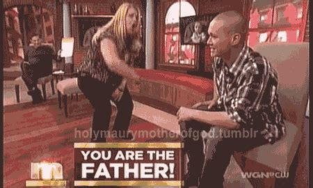 You Are The Father Meme - image 192115 you are not the father know your meme