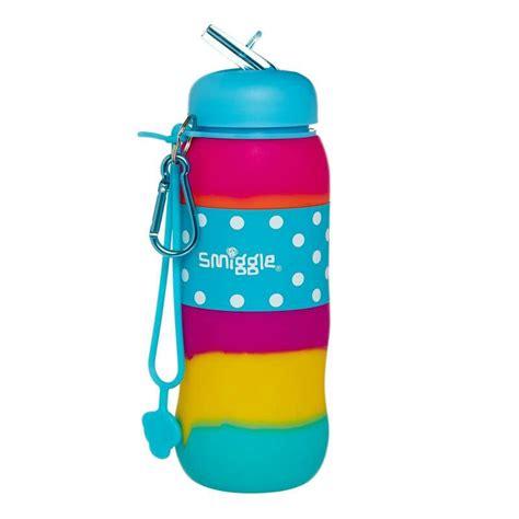 Squishy Botol 3 jual smiggle silicone roll bottle avl corner shop