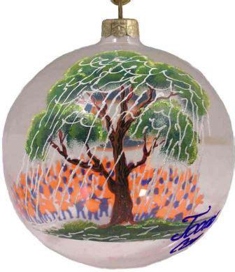 toomers corner christmas ornament toomer s ornament sold by the atlanta auburn club auburn ideas auburn ornament