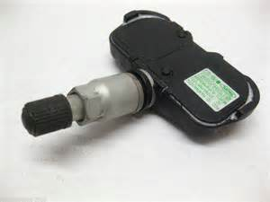Toyota Camry Tire Pressure 07 Toyota Camry Tps Tire Pressure Sensor Tpms Lexus 08 09