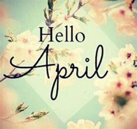 imagenes en ingles con frases lindas imagenes de hola abril