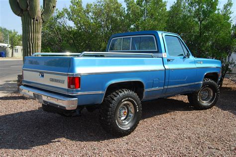 1979 chevrolet c10 1979 chevrolet c10 4x4 210684