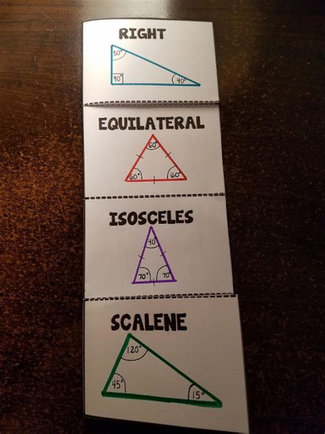 triangles 2 books the third grade learning spot geometry going ons