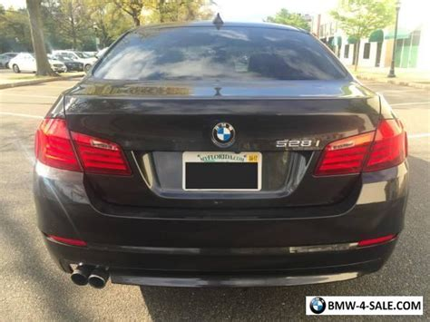 bmw series 5 for sale 2012 bmw 5 series for sale in united states