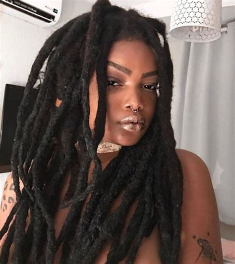 thick black women with dreads thick ol locs dready pinterest locs ol and dreads