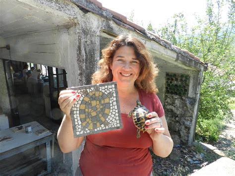helene miles a weekend of mosaics candili greece helen miles mosaics