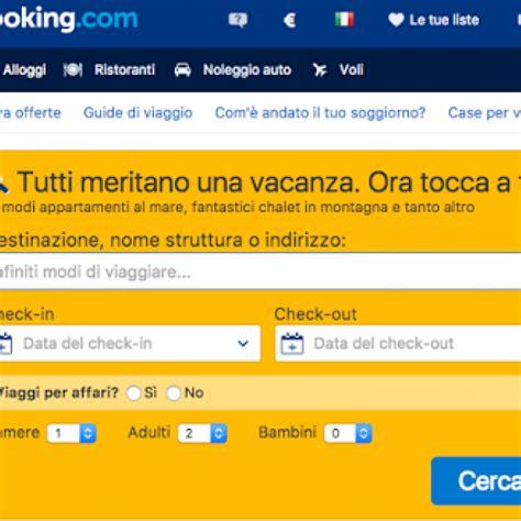 sito per prenotare appartamenti siti come booking per prenotare hotel e appartamenti siti