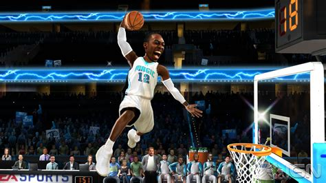 Mba Jam 3ds by Ea Sports Teasing A New Nba Jam