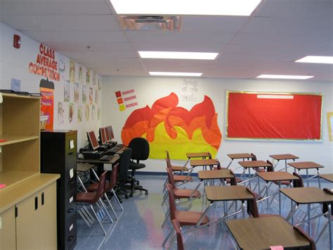educational themes for high schools classroom decorating ideas to create your own classroom