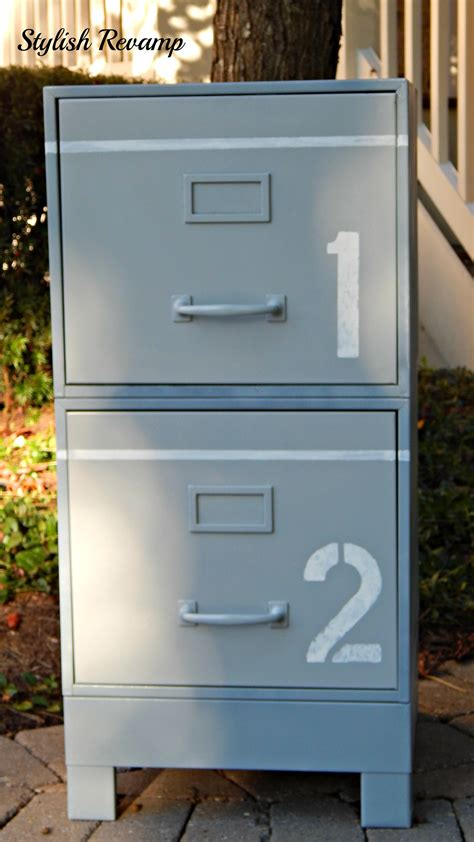 painting a file cabinet filing cabinet rev stylish rev