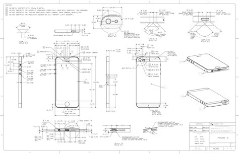 iphone layout dimensions iphone 5 blueprints
